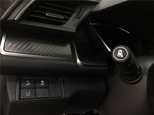 2017 Honda Civic Sport Touring (Stk: 35485W) in Belleville - Image 20 of 30