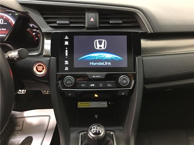 2017 Honda Civic Sport Touring (Stk: 35485W) in Belleville - Image 8 of 30