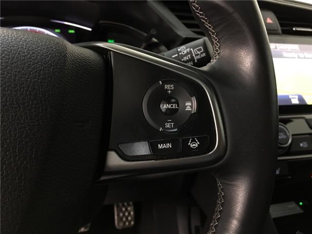 2017 Honda Civic Sport Touring (Stk: 35485W) in Belleville - Image 15 of 30