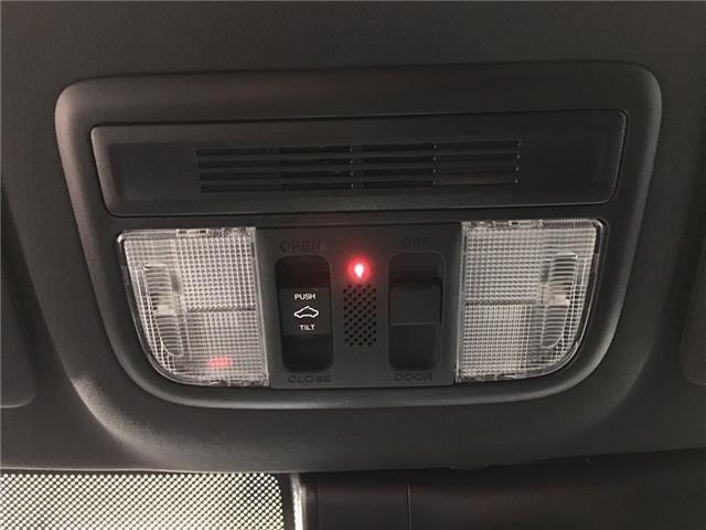 2017 Honda Civic Sport Touring (Stk: 35485W) in Belleville - Image 11 of 30