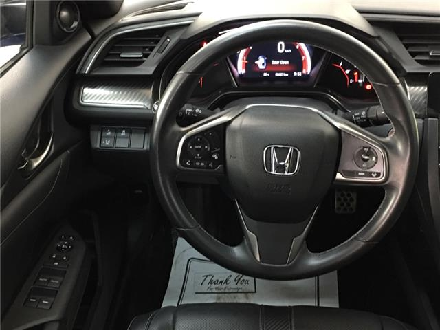2017 Honda Civic Sport Touring (Stk: 35485W) in Belleville - Image 16 of 30