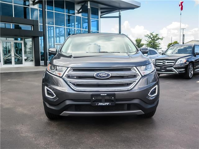 2016 Ford Edge SEL (Stk: 38880A) in Kitchener - Image 2 of 26