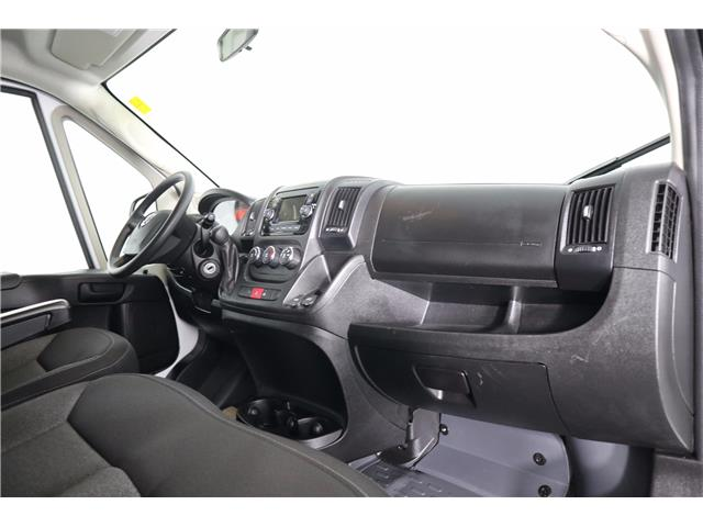 2018 RAM ProMaster 3500 High Roof (Stk: R19-14) in Huntsville - Image 14 of 30
