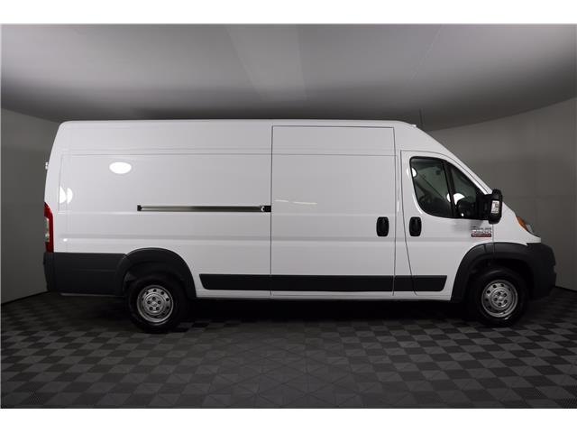 2018 RAM ProMaster 3500 High Roof (Stk: R19-14) in Huntsville - Image 9 of 30