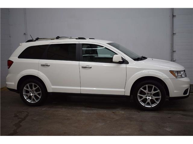 2016 Dodge Journey R/T (Stk: B4428) in Cornwall - Image 1 of 30