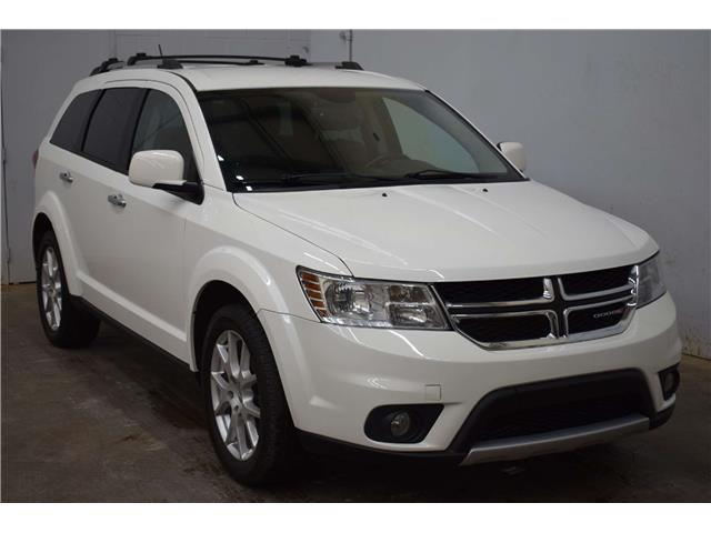 2016 Dodge Journey R/T (Stk: B4428) in Cornwall - Image 2 of 30