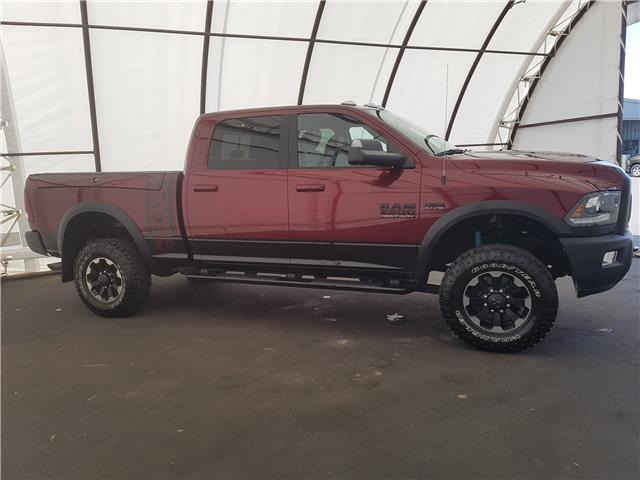 2017 RAM 2500 Power Wagon (Stk: 1915651) in Thunder Bay - Image 2 of 23