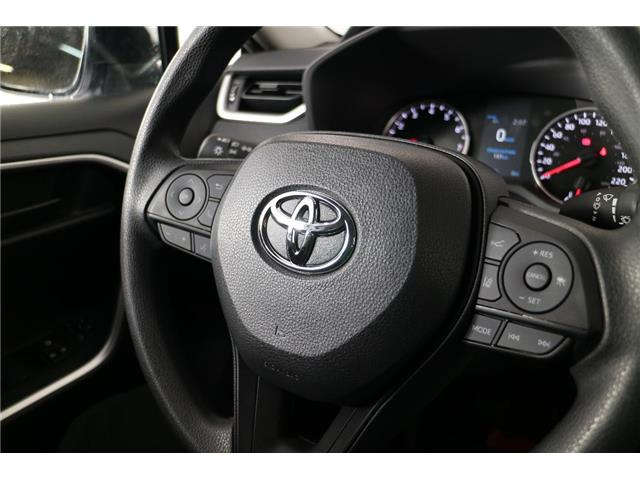 2019 Toyota RAV4 LE (Stk: 293844) in Markham - Image 17 of 22