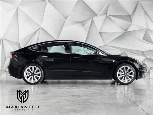 2018 Tesla Model 3 LONG RANGE BATTERY/ENHANCED AUTOPILOT ...