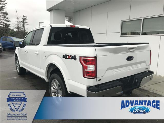 2018 Ford F-150 Lariat (Stk: K-1351A) in Calgary - Image 19 of 20