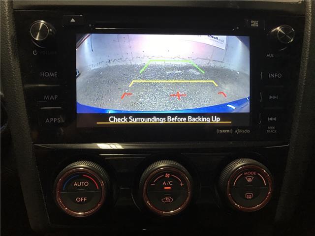 2018 Subaru WRX Sport-tech (Stk: S19505A) in Newmarket - Image 18 of 20