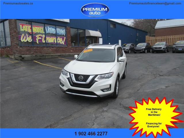2018 Nissan Rogue SV (Stk: 780173) in Dartmouth - Image 1 of 26