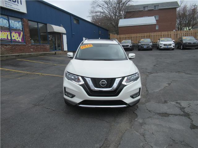2018 Nissan Rogue SV (Stk: 780173) in Dartmouth - Image 2 of 26