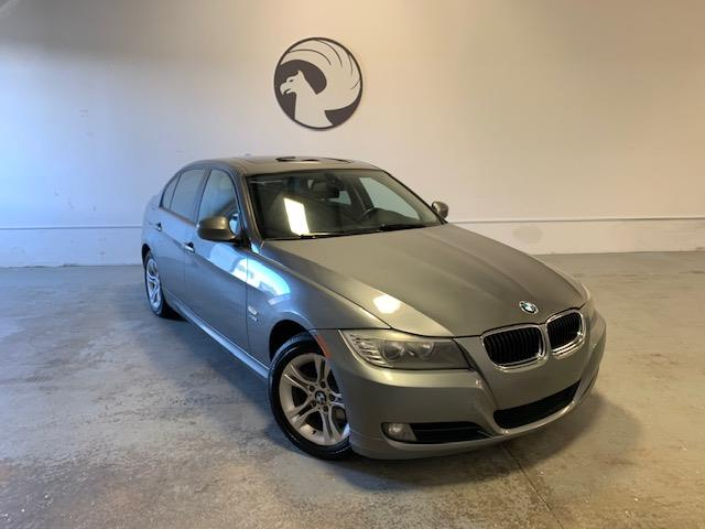 2011 BMW 328i xDrive (Stk: 1168) in Halifax - Image 1 of 16