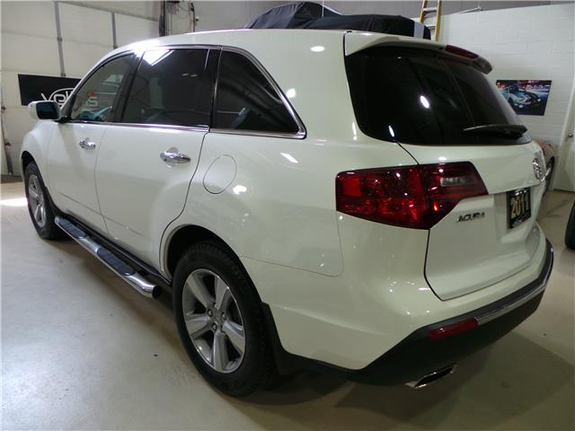 2011 Acura MDX Technology Package (Stk: TI1029) in Vaughan - Image 5 of 28