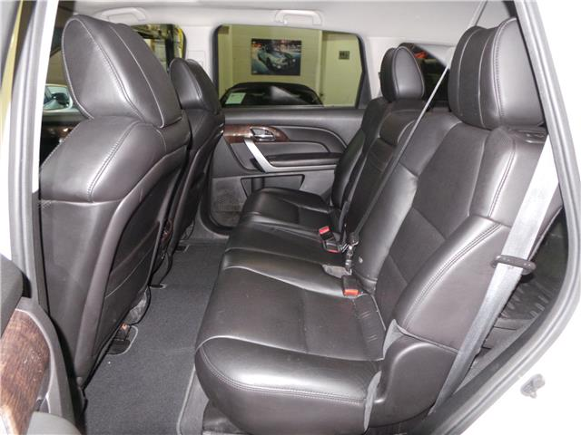 2011 Acura MDX Technology Package (Stk: TI1029) in Vaughan - Image 17 of 28