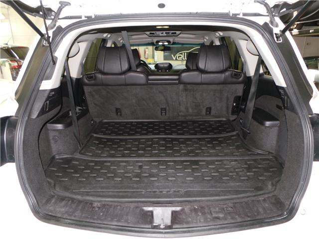 2011 Acura MDX Technology Package (Stk: TI1029) in Vaughan - Image 18 of 28