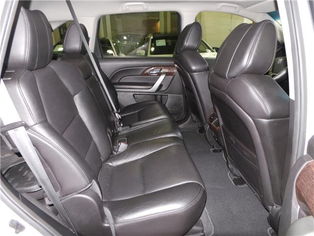 2011 Acura MDX Technology Package (Stk: TI1029) in Vaughan - Image 19 of 28