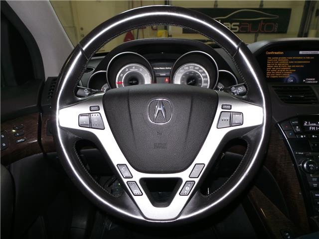 2011 Acura MDX Technology Package (Stk: TI1029) in Vaughan - Image 21 of 28