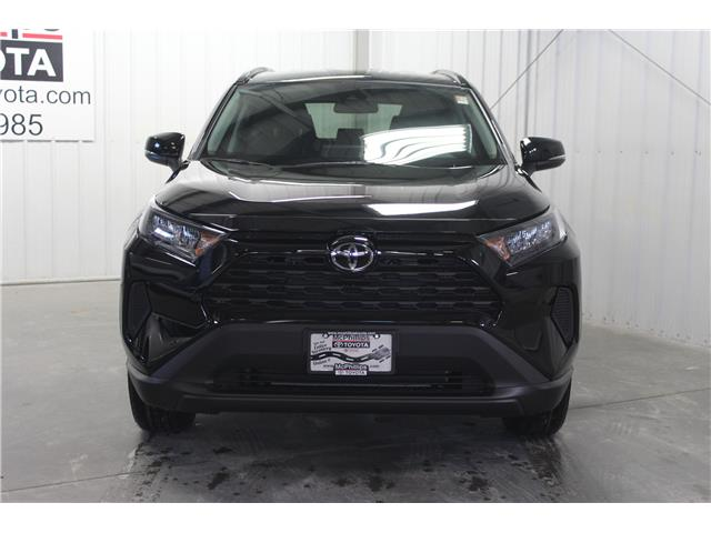 2019 Toyota RAV4 LE (Stk: C036119) in Winnipeg - Image 3 of 25