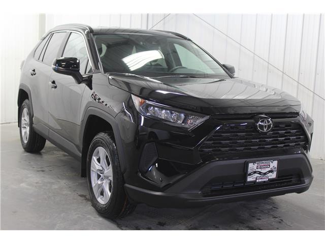 2019 Toyota RAV4 LE (Stk: C036119) in Winnipeg - Image 4 of 25