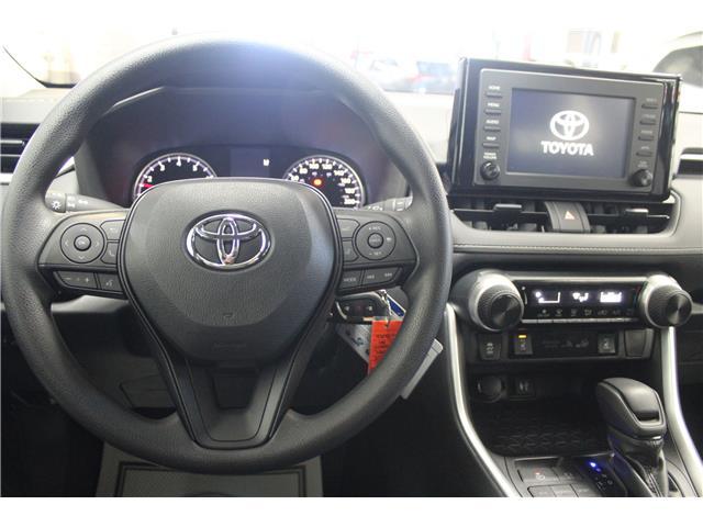 2019 Toyota RAV4 LE (Stk: C036119) in Winnipeg - Image 10 of 25