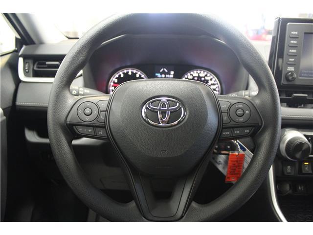 2019 Toyota RAV4 LE (Stk: C036119) in Winnipeg - Image 11 of 25