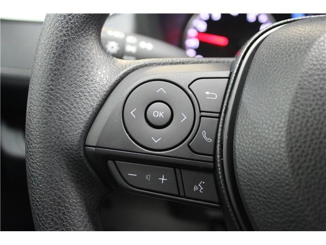 2019 Toyota RAV4 LE (Stk: C036119) in Winnipeg - Image 13 of 25