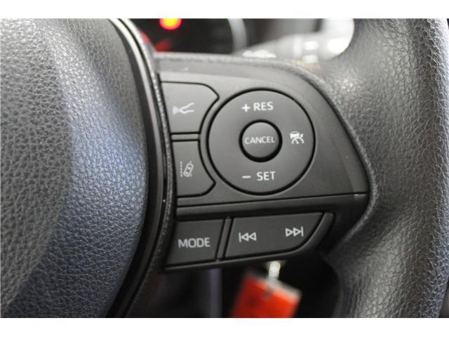 2019 Toyota RAV4 LE (Stk: C036119) in Winnipeg - Image 14 of 25