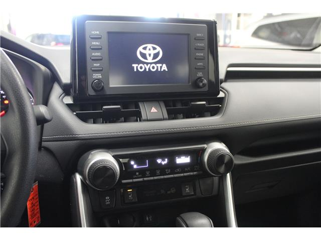 2019 Toyota RAV4 LE (Stk: C036119) in Winnipeg - Image 15 of 25