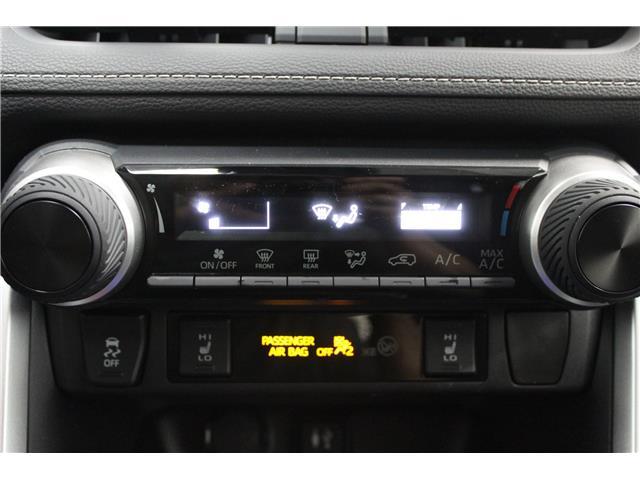 2019 Toyota RAV4 LE (Stk: C036119) in Winnipeg - Image 18 of 25