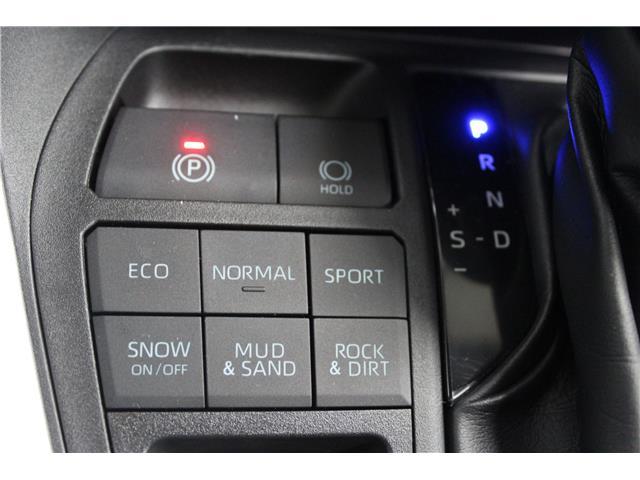 2019 Toyota RAV4 LE (Stk: C036119) in Winnipeg - Image 19 of 25