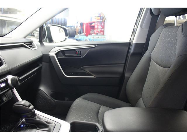 2019 Toyota RAV4 LE (Stk: C036119) in Winnipeg - Image 22 of 25