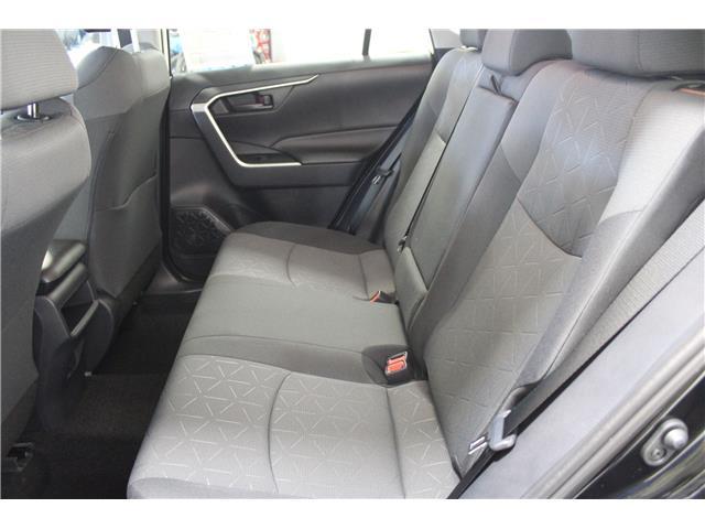 2019 Toyota RAV4 LE (Stk: C036119) in Winnipeg - Image 23 of 25