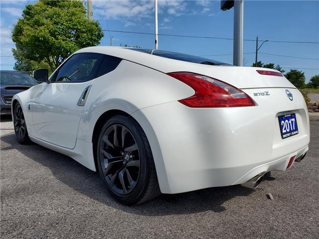 2017 Nissan 370Z Base (Stk: 9S1133BA) in Whitby - Image 3 of 21