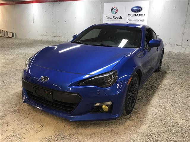 2015 Subaru BRZ Sport-tech (Stk: P343) in Newmarket - Image 1 of 22