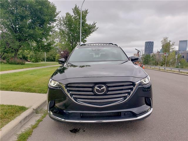2017 Mazda CX-9 GT (Stk: N2977) in Calgary - Image 19 of 28
