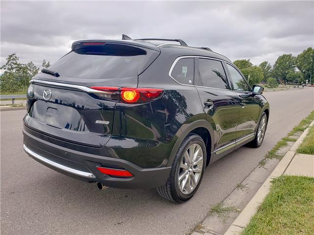 2017 Mazda CX-9 GT (Stk: N2977) in Calgary - Image 22 of 28