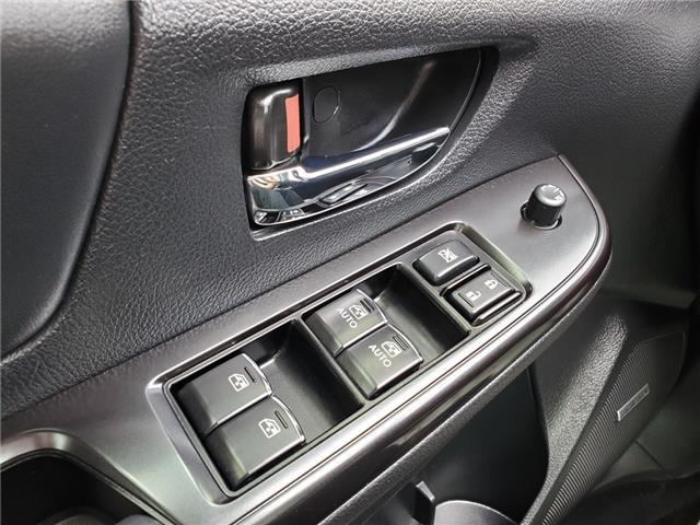 2018 Subaru WRX Sport-tech (Stk: 19S942A) in Whitby - Image 23 of 27