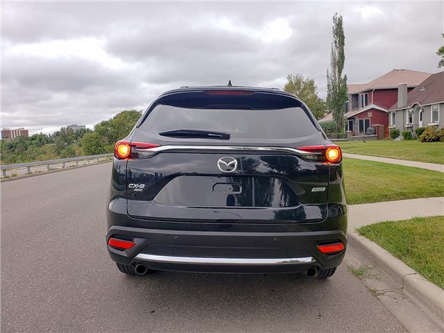 2017 Mazda CX-9 GT (Stk: N2977) in Calgary - Image 23 of 28