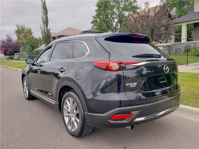 2017 Mazda CX-9 GT (Stk: N2977) in Calgary - Image 24 of 28