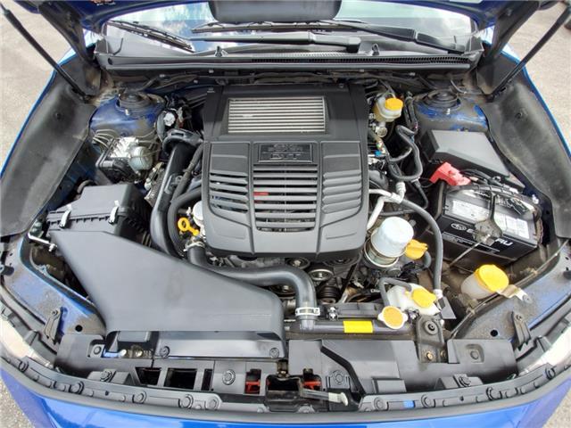 2018 Subaru WRX Sport-tech (Stk: 19S942A) in Whitby - Image 9 of 27