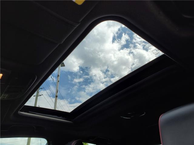 2018 Subaru WRX Sport-tech (Stk: 19S942A) in Whitby - Image 27 of 27
