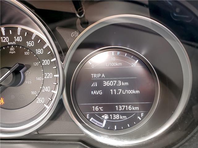 2017 Mazda CX-9 GT (Stk: N2977) in Calgary - Image 5 of 28