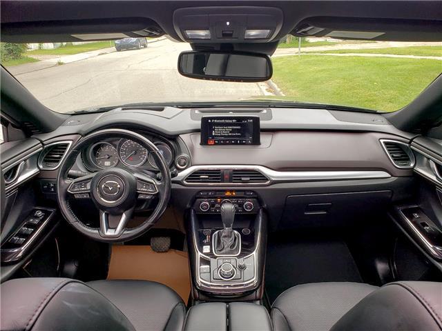 2017 Mazda CX-9 GT (Stk: N2977) in Calgary - Image 18 of 28