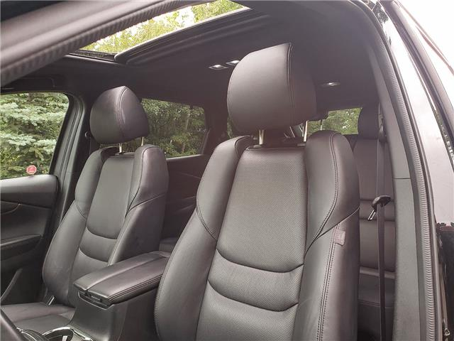 2017 Mazda CX-9 GT (Stk: N2977) in Calgary - Image 16 of 28