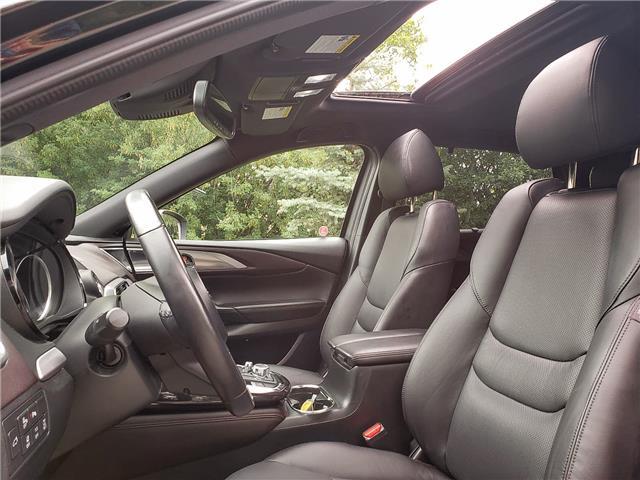 2017 Mazda CX-9 GT (Stk: N2977) in Calgary - Image 17 of 28