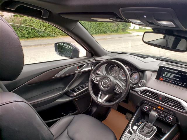 2017 Mazda CX-9 GT (Stk: N2977) in Calgary - Image 3 of 28