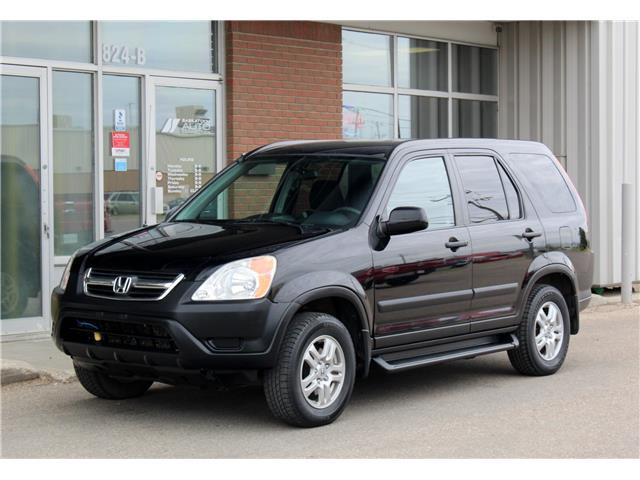 2003 Honda CR-V EX (Stk: 806380) in Saskatoon - Image 1 of 20