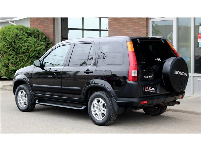 2003 Honda CR-V EX (Stk: 806380) in Saskatoon - Image 2 of 20